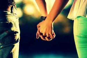 actividad en pareja