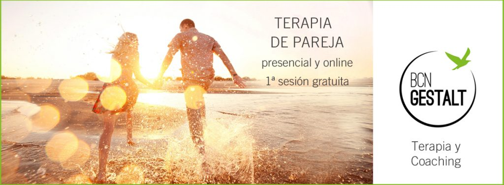 terapia pareja, crisis pareja, terapia barcelona, gestalt
