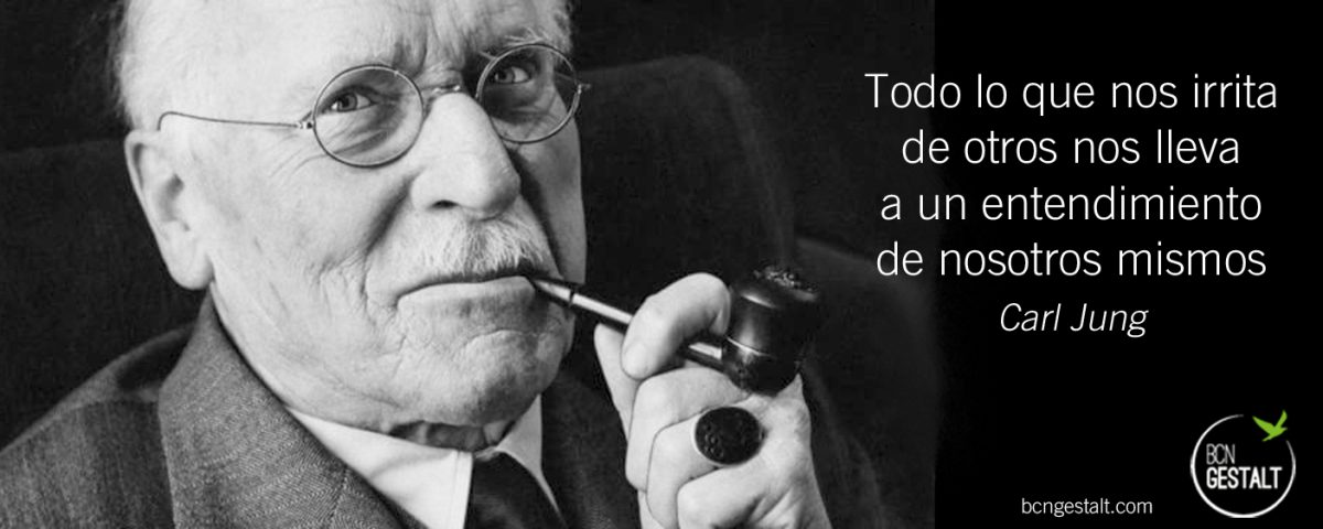 Las 13 Mejores Frases Para La Vida De Carl Jung Bcn Gestalt